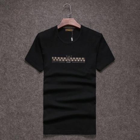 $19.0, Louis Vuitton T-Shirts for MEN #259589