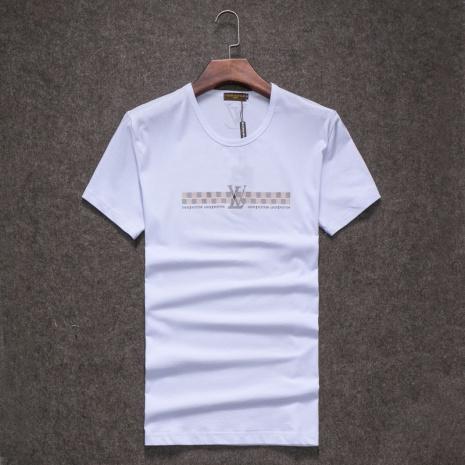 $19.0, Louis Vuitton T-Shirts for MEN #259590