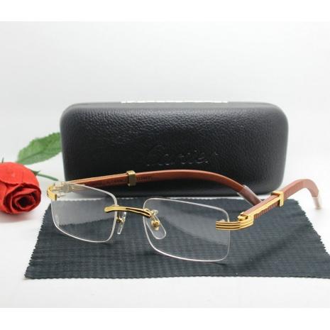 $19.0, cartier  plain glasses #259901