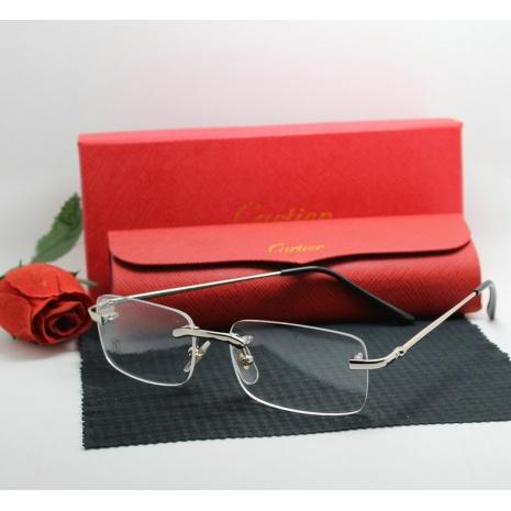 $23.0, cartier  plain glasses #260050