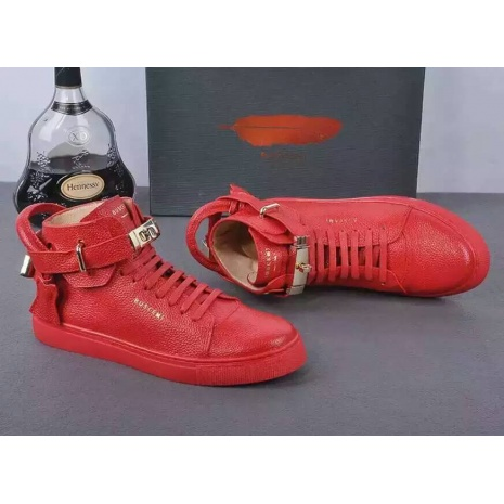 $45.0, SPECIAL OFFER Buscemi shoes for men SIZE:US10=EUR44 #259695