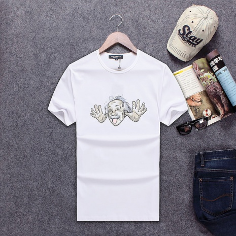 $21.0, D&G T-Shirts for MEN #259710