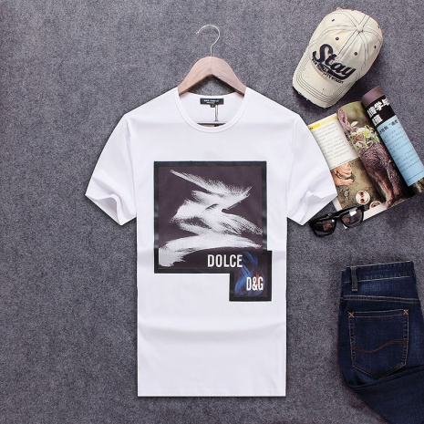 $21.0, D&G T-Shirts for MEN #259715