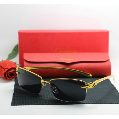 $23.0, cartier  plain glasses #260018