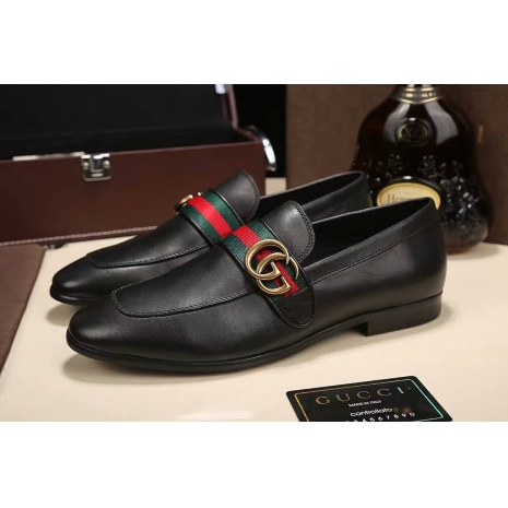 $45 cheap SPECIAL OFFER gucci shoes for men SIZE:US11=EUR45 #257524 - [GT257524] free shipping   Replica SPECIAL OFFER