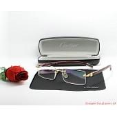 $19.0, cartier  plain glasses #259829
