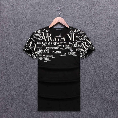 $19.0, Armani T-Shirts for MEN #263436
