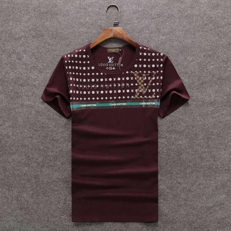 $19.0, Louis Vuitton T-Shirts for MEN #263522