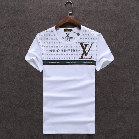 $19.0, Louis Vuitton T-Shirts for MEN #263523