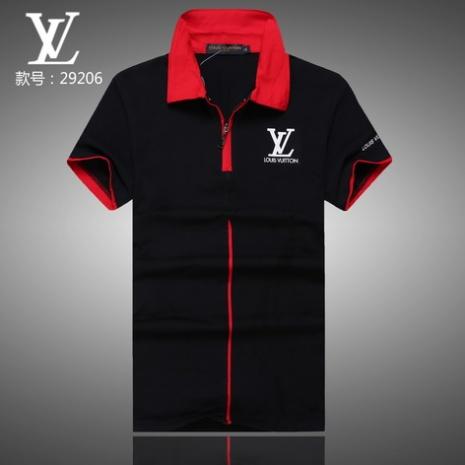 $25.0, Louis Vuitton Polo shirt for Men #264212