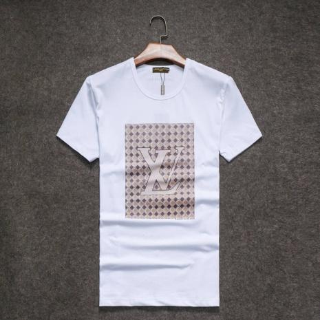 $19.0, Louis Vuitton T-Shirts for MEN #264232