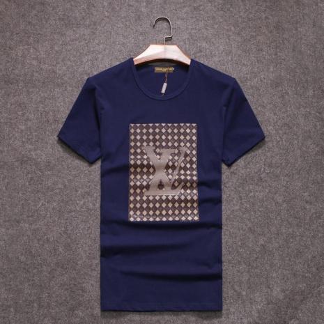 $19.0, Louis Vuitton T-Shirts for MEN #264234