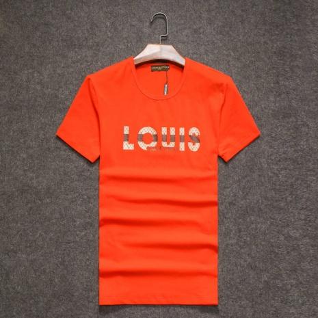 $19.0, Louis Vuitton T-Shirts for MEN #264237