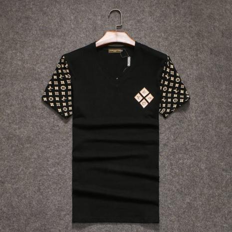 $19.0, Louis Vuitton T-Shirts for MEN #264239