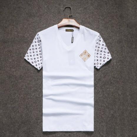 $19.0, Louis Vuitton T-Shirts for MEN #264241