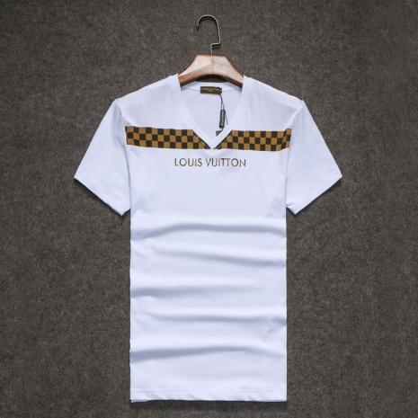 $19.0, Louis Vuitton T-Shirts for MEN #264242