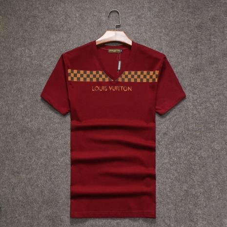 $19.0, Louis Vuitton T-Shirts for MEN #264243
