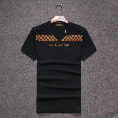 $19.0, Louis Vuitton T-Shirts for MEN #264244