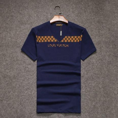$19.0, Louis Vuitton T-Shirts for MEN #264245