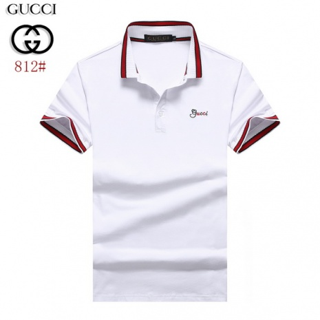 $25.0, Gucci Polo T-Shirts for Men #264430