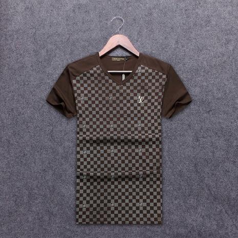 $21.0, Louis Vuitton T-Shirts for MEN #264860