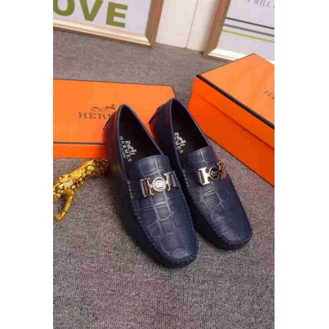$96.0, HERMES Shoes for MEN #264887