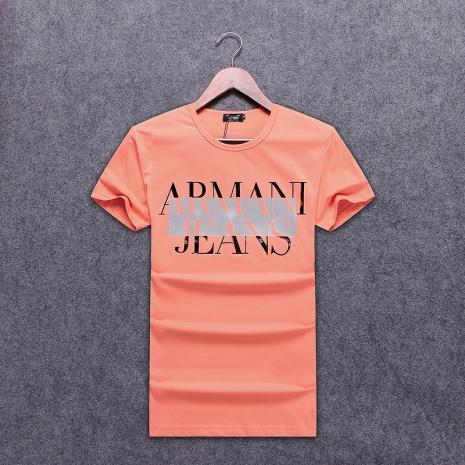 $21.0, Armani T-Shirts for MEN #264943