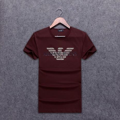 $21.0, Armani T-Shirts for MEN #264950