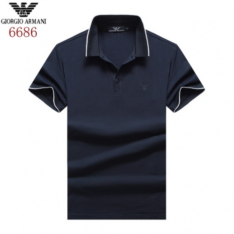 $25.0, Armani polo T-shirts for  man #265040