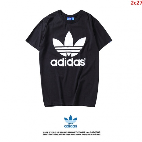 $19.0, Adidas T-Shirts for MEN #265254