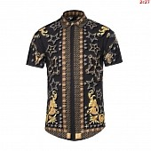 $37.0, Versace Long-Sleeved Shirts for men #264317