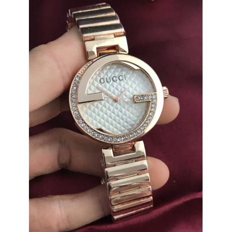 $21.0, Gucci Watches for Women #266236