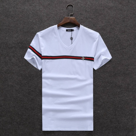 $19.0, Gucci T-shirts for men #266648