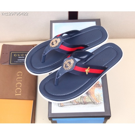 $50.0, Men's Gucci Slippers #267140