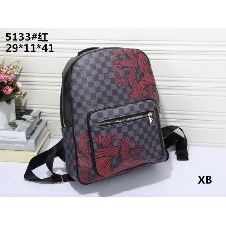 $32.0, Louis Vuitton Backpack #267261