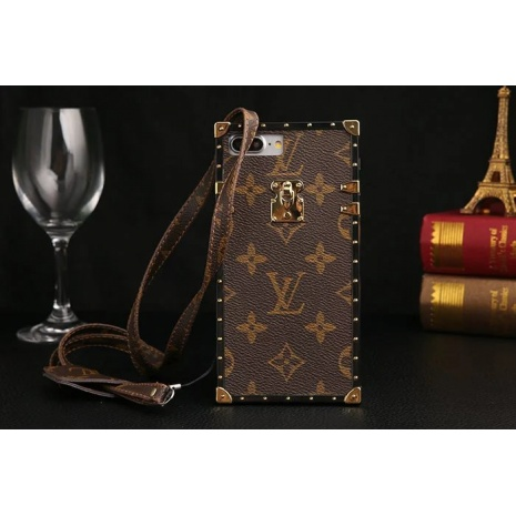 $35.0, Louis Vuitton iPhone 6 6s 7 Plus Cases #267694