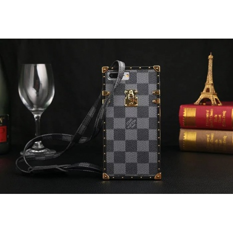 $35.0, Louis Vuitton iPhone 6 6s 7 Plus Cases #267701