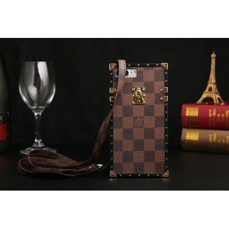 $35.0, Louis Vuitton iPhone 6 6s 7 Plus Cases #267702