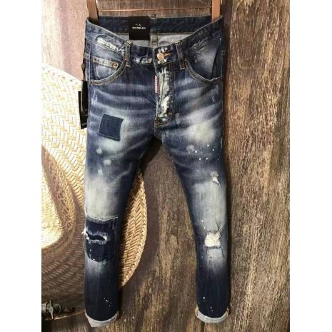 $64.0, Dsquared2 Jeans for MEN #268058