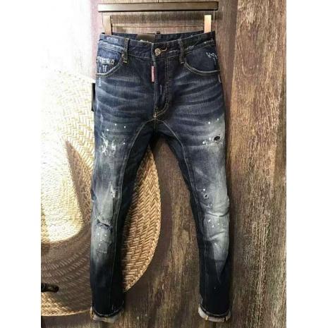 $64.0, Dsquared2 Jeans for MEN #268061