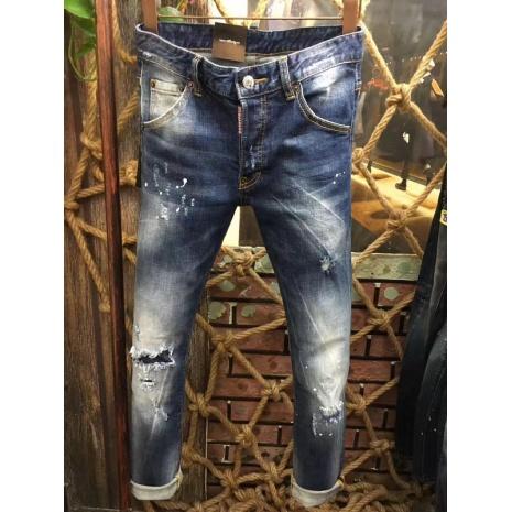 $64.0, Dsquared2 Jeans for MEN #268062