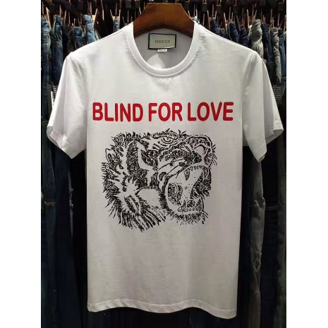 $25.0, Gucci T-shirts for men #268065