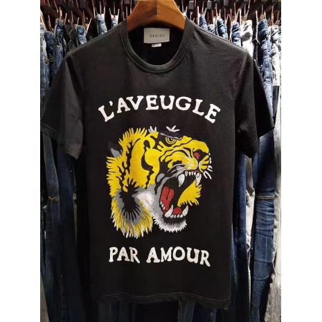 $25.0, Gucci T-shirts for men #268066