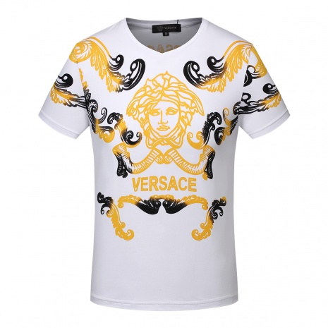 $30.0, Versace  T-Shirts for men #268143