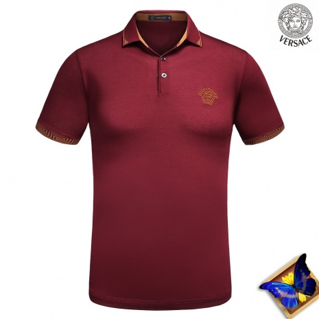 $23.0, Versace  T-Shirts for men #268150