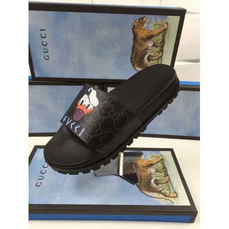 $37.0, Men's Gucci Slippers #268567