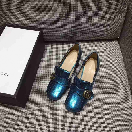 $91.0, Gucci 5cm High-heeled shoes for women #268597
