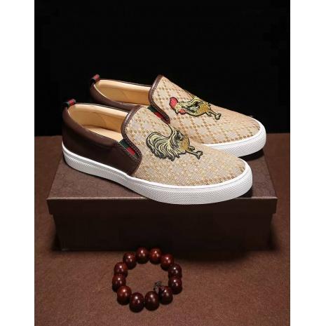 $96.0, Gucci Shoes for MEN #268630