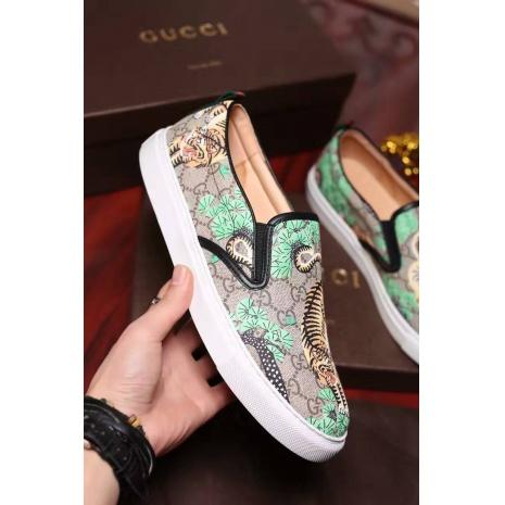 $87.0, Gucci Shoes for MEN #268638