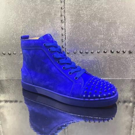 $82.0, Christian Louboutin Shoes for Women #268738